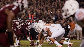 Reports: Students to vote on UT vs. Texas A&M football game