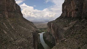 Big Bend National Park to reopen at limited capacity