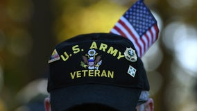 Samaritan Center partners with DVNF to support veterans mental health