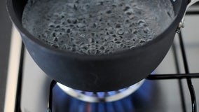 City of Bertram under a boil water notice