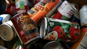 Frost hosting holiday event to benefit Central Texas Food Bank