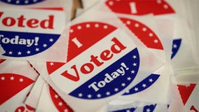 Early voting begins, here's what to expect