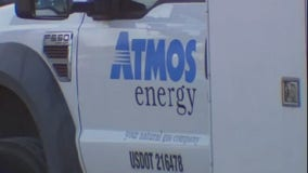 Atmos Energy to flare natural gas in Leander Oct. 26-30