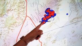 Gov. Gavin Newsom declares State of Emergency for Ridgecrest earthquake