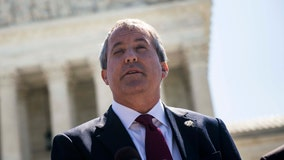 Texas AG Paxton sues Biden administration over deportation freeze