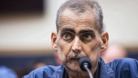 9/11 worker who testified with Jon Stewart in hospice