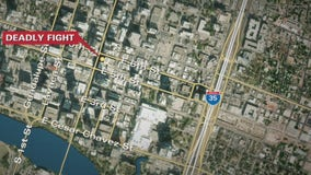 APD trying to identify homeless man killed
