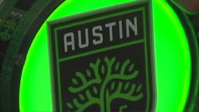 Austin FC releases schedule for inaugural Major League Soccer season