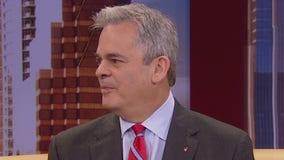 Interview with Austin Mayor Steve Adler - 12/26