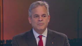 Austin Mayor Steve Adler speaks out against anti-Asian attacks