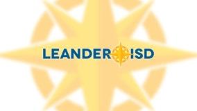Leander ISD suspending normal school operations until April 5