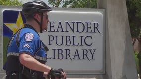 Leander Public Library halts facility rentals after drag queen controversy
