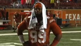 Longhorns hope to recover after Texas Tech loss