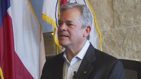 Mayor Adler set to meet with west coast city leaders to examine homeless issue
