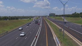 MoPac Express Lane opens after several years