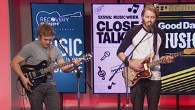 Music in the Morning: Close Talker