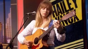 Music in the Morning: Hailey Knox