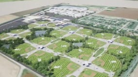 Hutto 'Field of Dreams' on its way: $800M development anchored by baseball scouting organization
