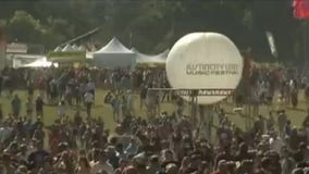 First weekend of ACL Festival to bring big crowds, big acts
