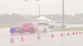 One person killed in Leander car accident