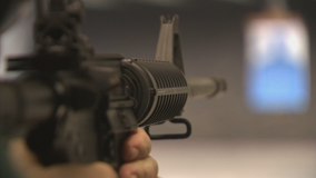 Design of AR-15 could derail charges tied to popular firearm