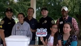 Pflugerville PD used National Night Out to promote unity