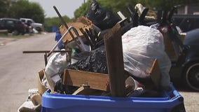 Illegal dumping infests Pflugerville neighborhood