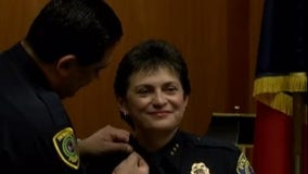 Pflugerville welcomes new interim chief from Austin
