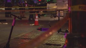 Police still searching for Sixth Street shooter