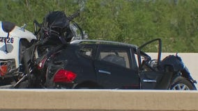 Fatal accident in Pflugerville shuts down SH 130 for hours