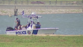 Search for missing kayaker on Lake Pflugerville continues