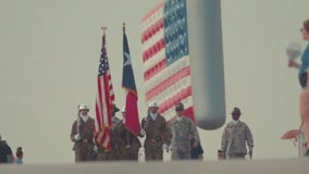 Independence Day celebrations in Round Rock