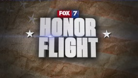 Special Honor Flight Austin headed to D.C.