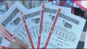 Leander man wins largest Mega Millions prize payed out to one person, purchased winning ticket in Cedar Park