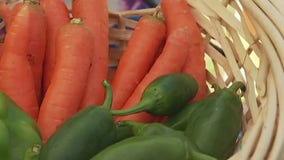AISD to provide free Texas-grown produce boxes to families during COVID-19 pandemic
