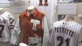 Texas Sports Hall of Fame inducts 2016 class