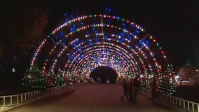 Drive-thru passes available for 56th annual Austin Trail of Lights