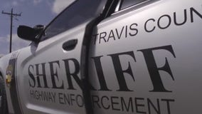 Travis County Sheriff's Office warns of false traffic stops regarding Stay Home, Work Safe order