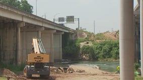 US 183 bridge demolition to close access into Austin