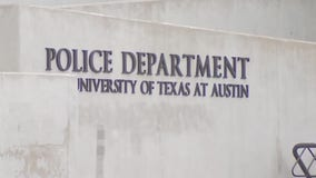 Former UT Austin student charged with burglary, indecent assault