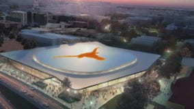 UT announces deal to build new basketball arena on campus