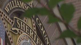 Williamson County Sheriff's Office holding press conference