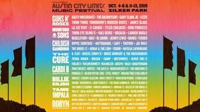 2019 ACL Music Festival daily lineup released