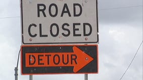 NB, SB US 183 main lanes to close nightly for flyover construction