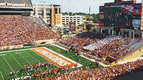 UT uses biometrics to help get fans into home games quicker