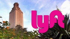 University of Texas at Austin & Lyft partner up to offer free, safe late-night rides