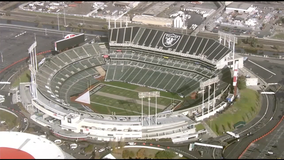 Report: Raiders could leave sooner than expected pending antitrust lawsuit