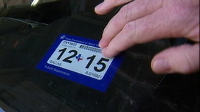 Governor Abbott extends online vehicle registration renewal date