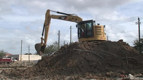 Major expansion project begins on SH-146 in Seabrook, Kemah