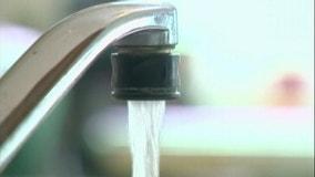 Austin Water reporting sanitary sewer overflow in Walnut Creek